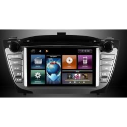 Navigatie auto dedicata cu gps dvd DVN-IX35