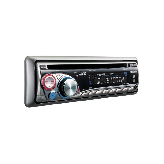 cd player auto mp3 jvc kd bt11 vuum