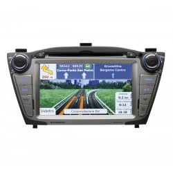 Unitate multimedia M-OF7050 Dedicat Hyundai ix35