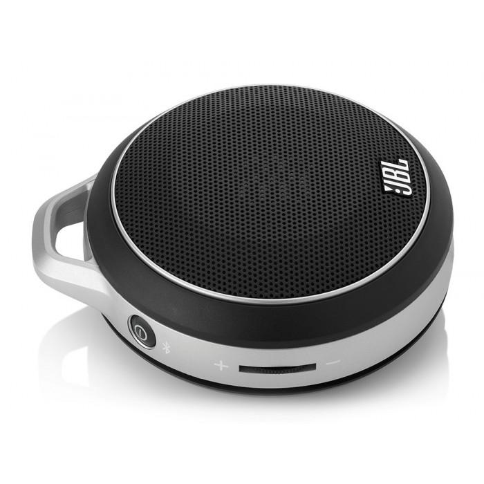 Boxe portabile JBL Micro Wireless BLK