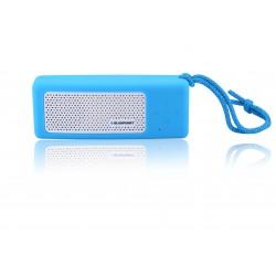 Boxa portabila Speaker BTS10BL albastru
