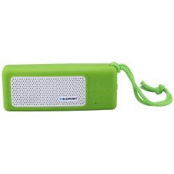 Boxa portabila BTS10GR Blaupunkt verde