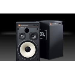Studio Monitor 4312 EBK JBL