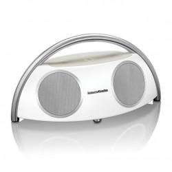 GoPlay Sistem Audio Wireless Harman Kardon , Alb