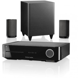 Sistem Home cinema BDS 330 Harman Kardon