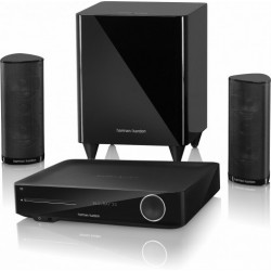Sistem home cinema BDS 380 Harman Kardon