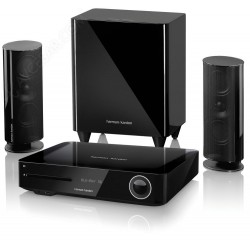 Home cinema Harman Kardon BDS 480