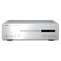 Yamaha Receiver CD player stereo CD-S1000