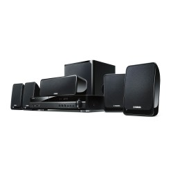 Sistem home audio BDX-610 Yamaha