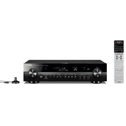 Receiver AV Yamaha slim RX-S600