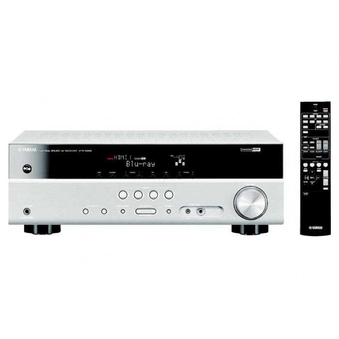 Receiver HTR-2866 Yamaha