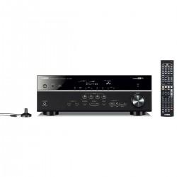 Receiver HTR-4066 Yamaha