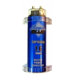 Condensator 1.6F Pyle CAP160DBL