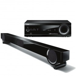 Sistem soundbar YHT-S401 Yamaha