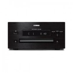 Receiver DVD840 Yamaha