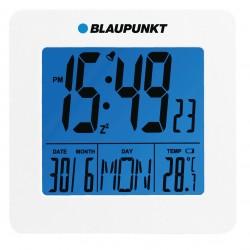 Ceas desteptator Blaupunkt CL02WH, Termometru, Alb