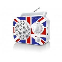 Radio portabil M-060 UK