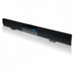 Soundbar Muse M1800 Bluetooth cu Radio/Opt/USB 60W -