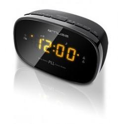 Radio cu ceas MUSE M-150 CR