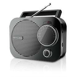 Radio portabil MUSE M-050
