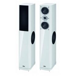 Music Style 800 Heco Boxa de podea alb