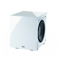 Subwoofer Heco New Phalanx 302A alb