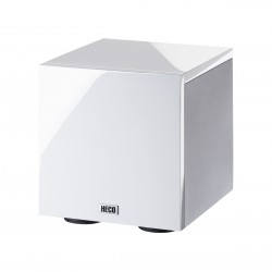 Subwoofer Heco New Phalanx 202A alb