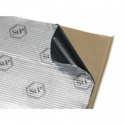 STP iSilver AntiRust BULK PACK 3,75m2