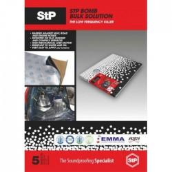 STP Bomb Bulk Solution Insonorizant auto