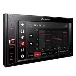Player auto Pioneer MVH-AV270BT