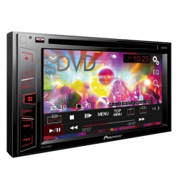Player auto Pioneer AVH-170DVD