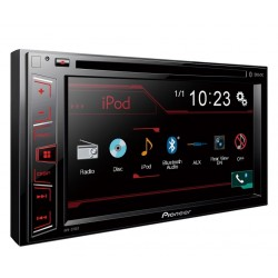 Unitate multimedia Pioneer AVH-270BT