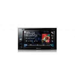 Player auto Pioneer AVH-X2700BT