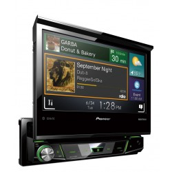 Player auto Pioneer AVH-X7700BT