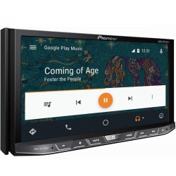 Player auto Pioneer AVH-X8700BT