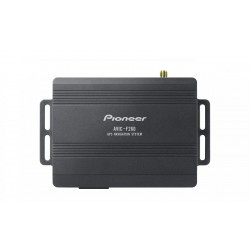 Sistem navigatie optional pentru unitatile AVH AVIC-F260 Pioneer