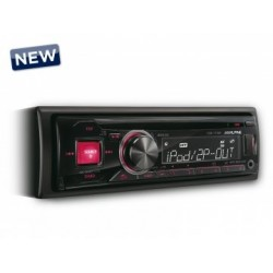 CD Player auto Alpine CDE-171RR, USB , CD