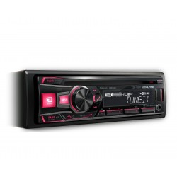 CD Player auto Alpine CDE-183BT