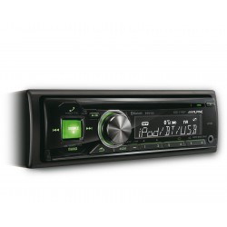 CD Player auto Alpine CDE-174BT