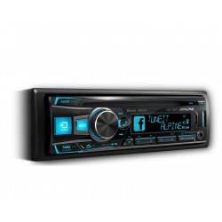 CD Player auto Alpine CDE-185BT