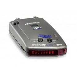 Escort Passport 8500-X50 Euro - Detector de radar