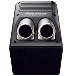 Subwoofer activ auto Pioneer TS-WX206A