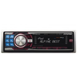 CD Player auto alpine CDE-9882Ri