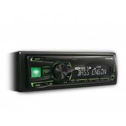 CD player auto ALPINE UTE-81R