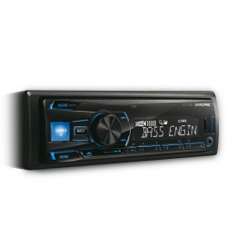 CD player auto Alpine UTE-80B