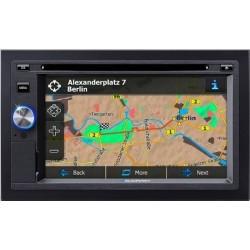 Sistem de navigatie Blaupunkt San Diego 530 6.2 inch