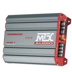 Amplificatoare auto TR100.2 MTX Terminator