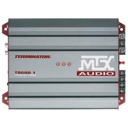 Amplificator auto MTX TR600.1, mono, 300W