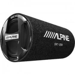 Subwoofer Alpine SWT-12S4, Tub Bass-Reflex, 30 cm, 300W RMS