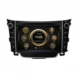 Navigatie Dedicata DNB-I30 CarVision
